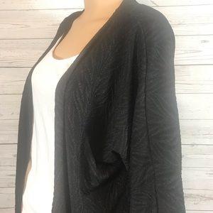 LuLaRoe Sweaters - LLR simply comfortable hi lo open cardigan sweater
